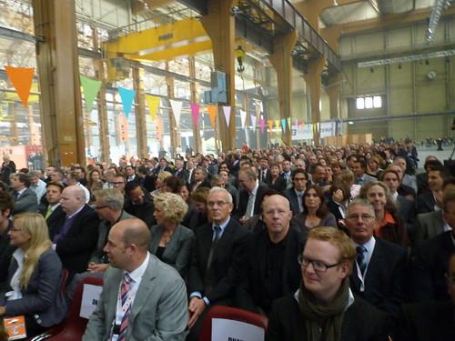 Open Innovation Day: Lyon, France