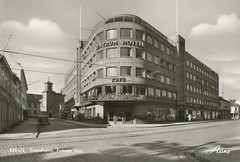 Folkets Hus / Olav Tryggvasons gate 5