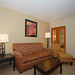 King Suite Amenities at Englewood Hotel Colorado
