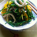 炒中卷,Stir Fried Leek and Nakamaki(320)