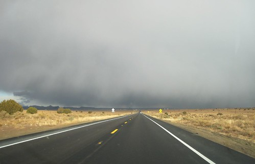 REZ, Clouds, Arizona, Southwest, Navajo, va… IMG_1292