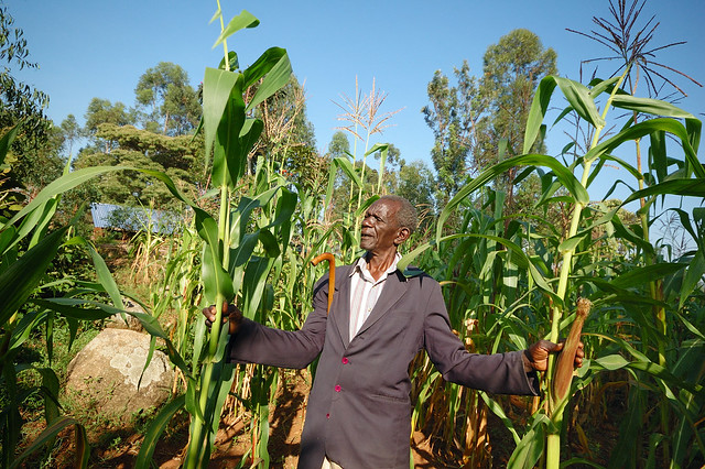 photo of Thomas Osore Omulako