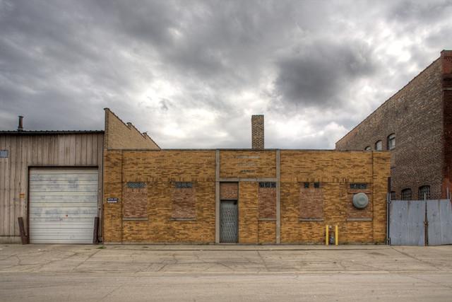 Kinzie Industrial Corridor XVII