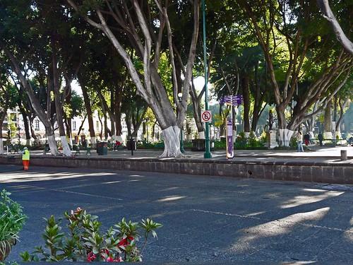 A02 Puebla Zocalo