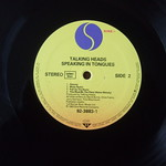 Talking Heads - Speaking In Tongues 1983 Sire 92-3883-1