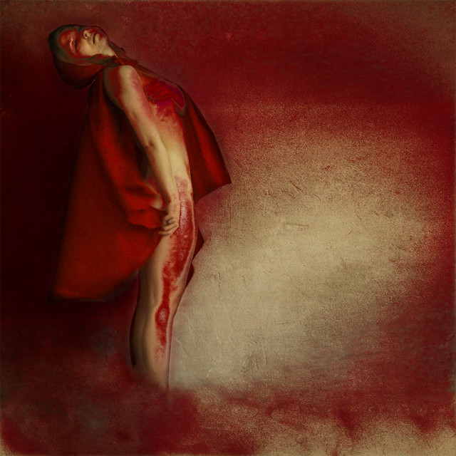 brookeshaden - dedication to life and death