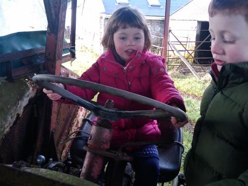 tractor hero