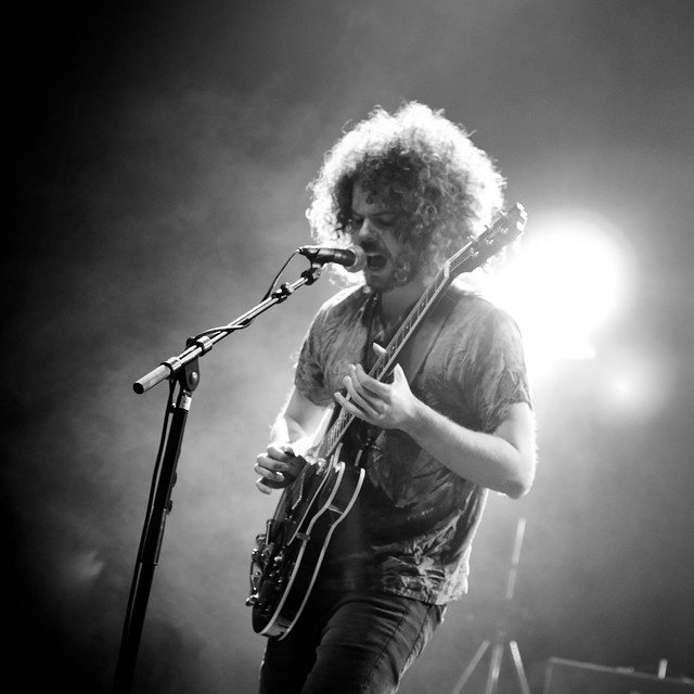 Orheyn Lay Lay Joker Version Song Download: Wolfmother Live Concert @ Cirque Royal Brussels-3030