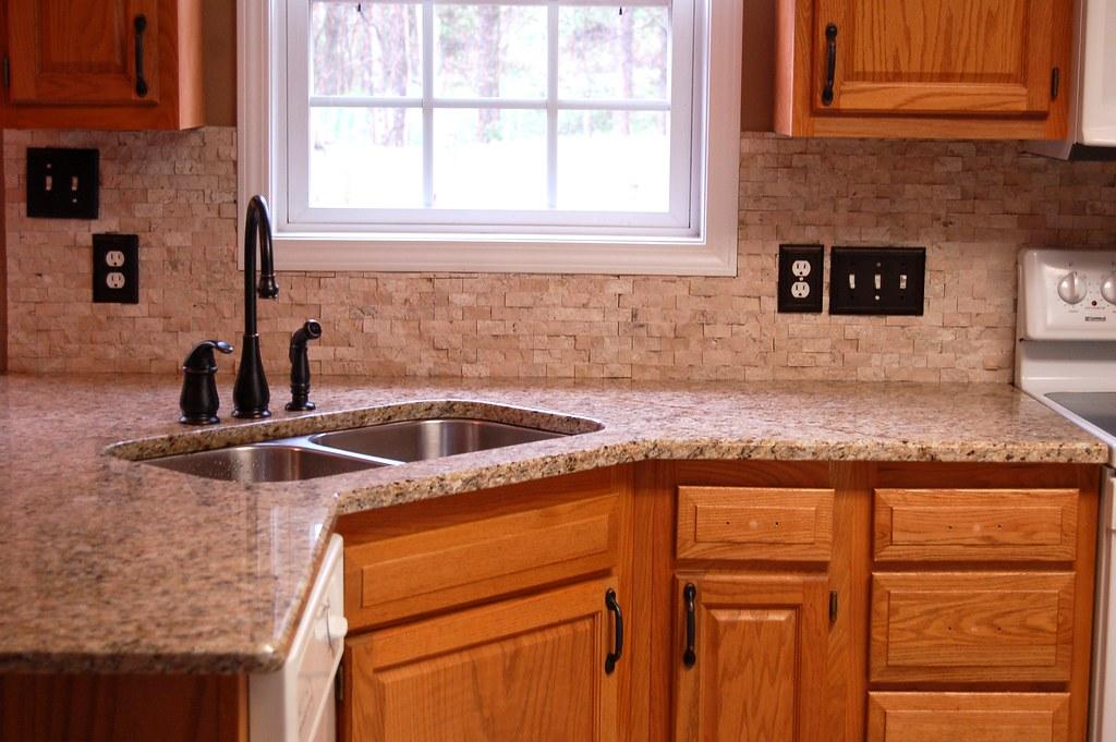 excellent stone backsplash granite charlotte columbia with backsplash with granite