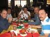Rudi, Armando, Ivo, Hector y Rául