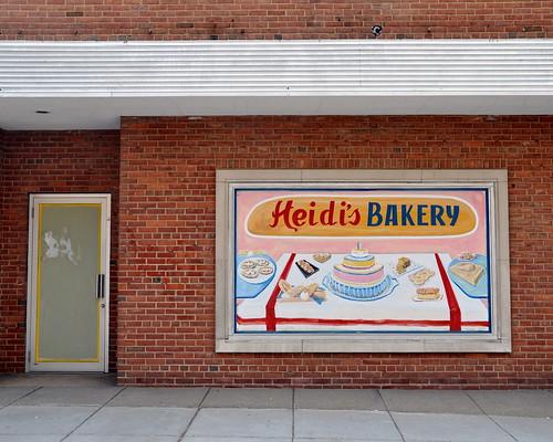 Bakery Fakery