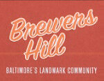 Brewers Hill Leasing Brochure (Featured)
