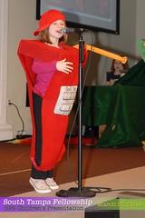 South Tampa Fellowship Children's Presentation