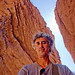 DSC04438 - Tristan Savatier (me!) - Slot Canyon - Quebrada de las Conchas, near Cafayate (Argentina) by loupiote (Old Skool) pro