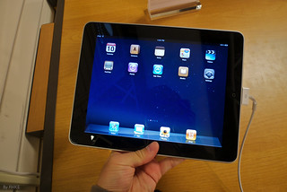 Tips and tricks on how to use an iPad