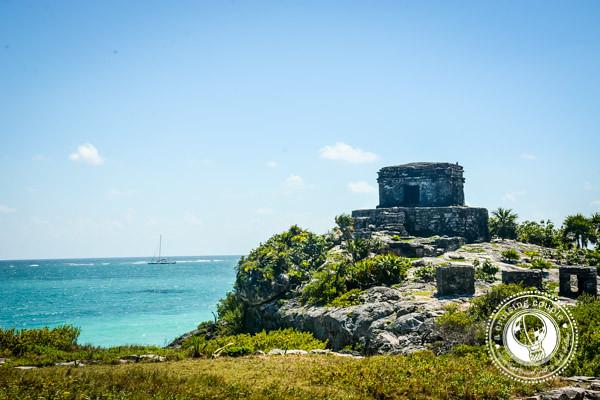 4 Must-See Mayan Ruins in the Yucatan Peninsula  - Tulum Temple