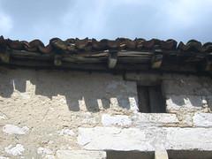 Roofscape - Tournon d'Agenais(1)