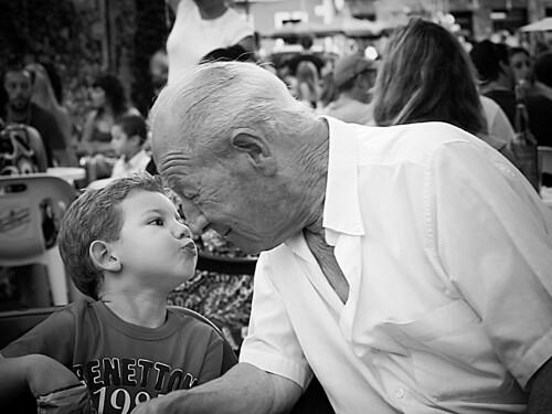 Toma abuelo