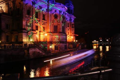 Festival of Lights 2009 Berlin