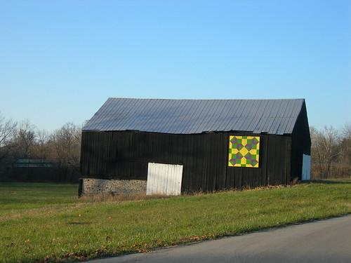 Goddard Quilt Barn