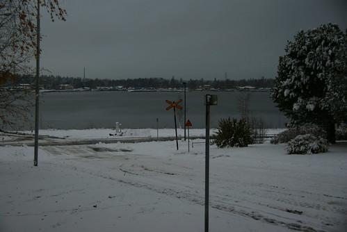 winter sea snow lumi talvi meri vaasa
