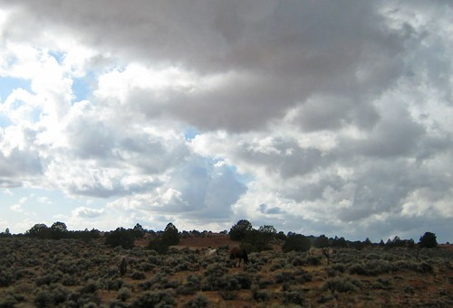 REZ, Clouds, Arizona, Southwest, Navajo IMG_1208