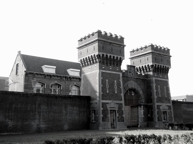 The Hague Scheveningen Prison Flickr Photo Sharing