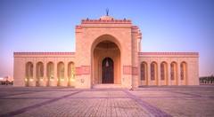 Al Fateh Grand Mosque (HDR) (I)