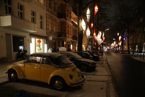 restaurants mitte berlin