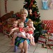 ME AND MY THREE BEAUTIFUL GRANDDAUGHTERS!! by My Gem Topaz.