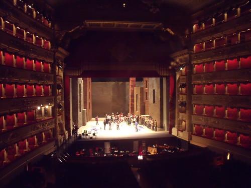 20091112 Milano 16 Teatro alla Scala 09