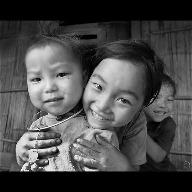 Kids Life... Smiles, tears and fun...
