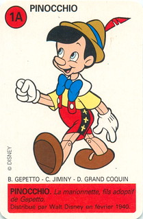 pinocchio, imagine four