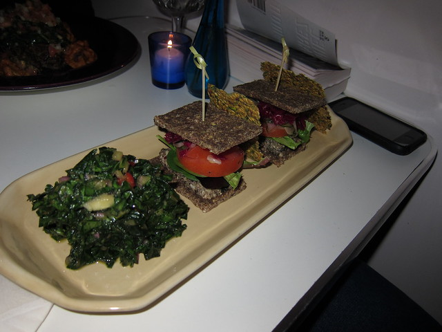 Nyc Raw Food Chefs Who Moved To New Mexico