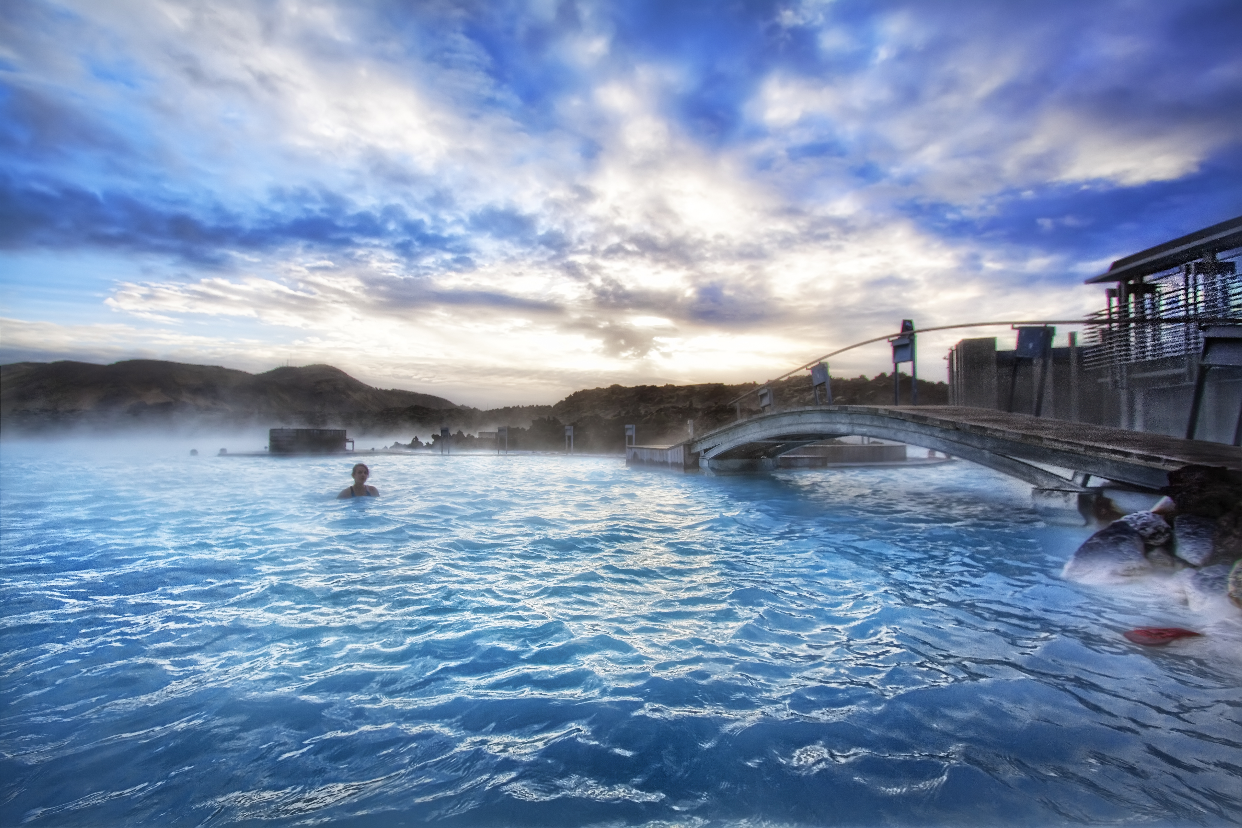 The blue lagoon grindavik iceland well i 39 ve been out for Where is the blue lagoon located in iceland