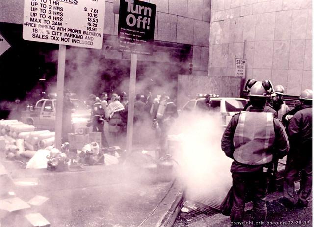 The 1993 Bombing
