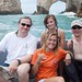 Vadim, Katya, Vlad and our diving instructor by vzaliva