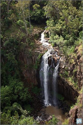 canon waterfall australia queensland canonef1740mmf4lusm mainrangenationalpark daggsfalls 5dmkii goomburraqueenmaryfallstrip