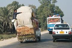 transportation...