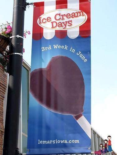 Ice Cream Days in LeMars