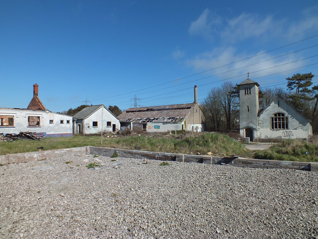 Aberthaw Boy's Village