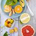 florida citrus by cannelle-vanille