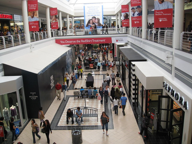 In Cheektowaga you'll find the region's largest mall, the Walden Galleria. With more than stores including Macy's, Coach and Oakley, this one stop alone could be the answer to your retail dreams.