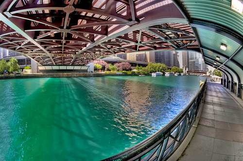 Chicago Bridges 2