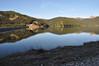 barajul de pe lacul Bolboci