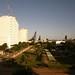 Small photo of Udsigt fra hotellets altan