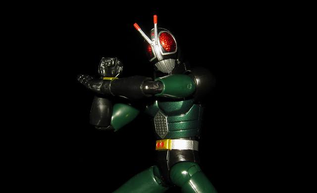 Kamen Rider Black Rx Logo – Fondos de Pantalla