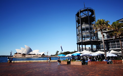 Quay restaurant sydney flickr photo sharing for Australian cuisine sydney