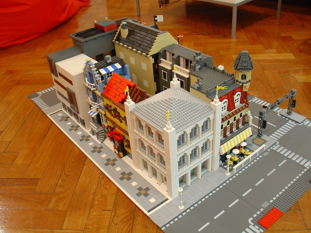 Town Block