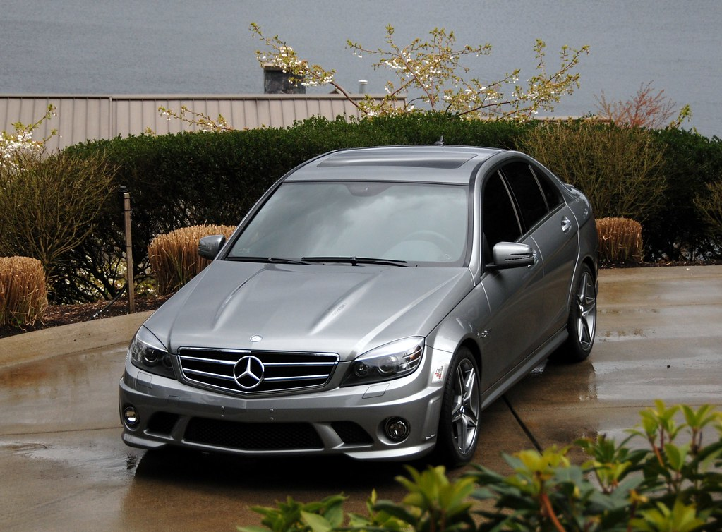 a 2010 c63 amg p31 palladium silver is mine page 4 forums. Black Bedroom Furniture Sets. Home Design Ideas
